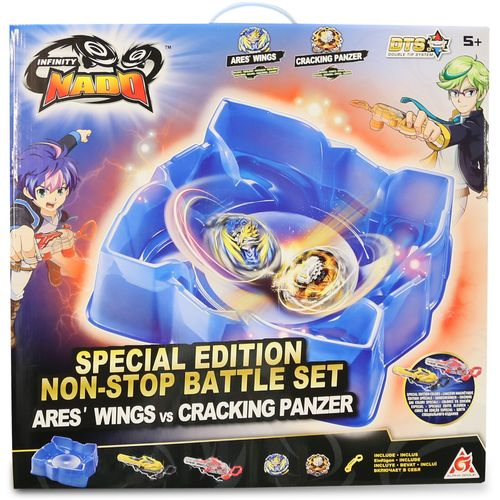 Nado V Special Edition Battle Set slika 1