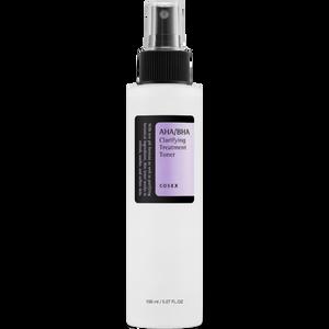 Blag dnevni toner (tonik) za čistu, podatnu kožu. Namijenjen za kombiniranu kožu. Smanjuje pojavu mitesera i bijelih prištića.