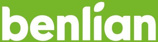 Benlian food logo