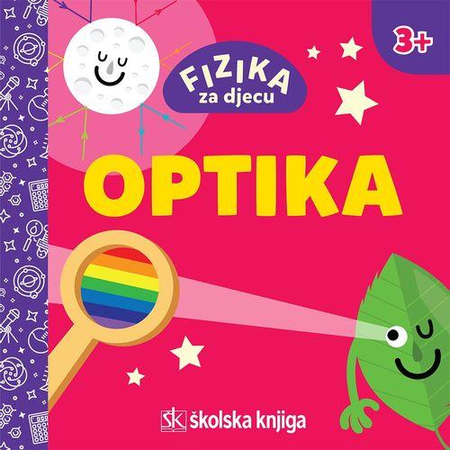 Fizika za djecu - Optika slika 1