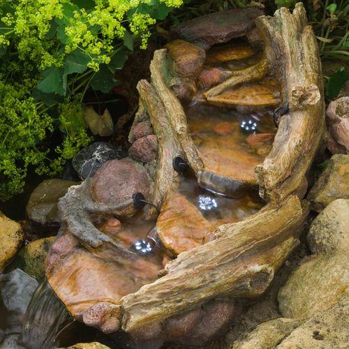 Ubbink vrtni vodopad REVETON desni  slika 5