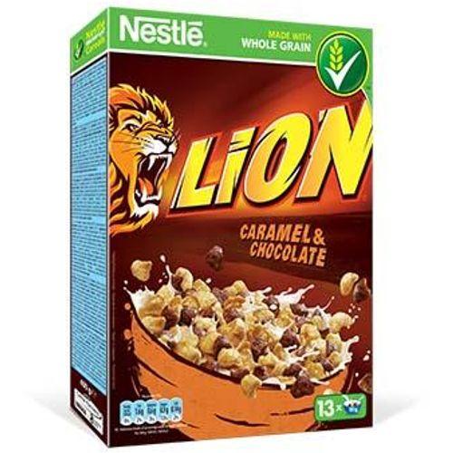 Nestle Lion 400G / 4 kom slika 1