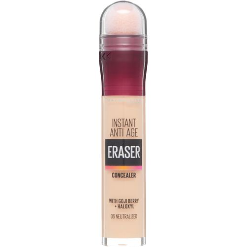 Maybelline New York Instant Anti-Age Eraser Korektor 6 Neutralizer slika 1