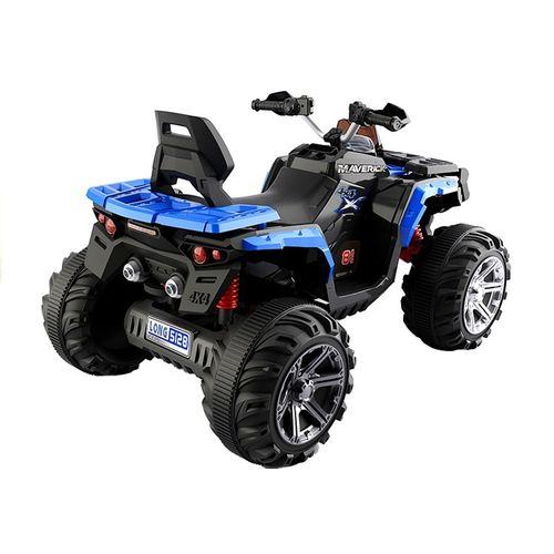 Quad BBH3588 plavi - auto na akumulator slika 2