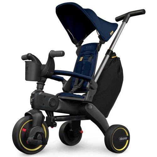 Doona Liki Trike S3 Royal Blue slika 1