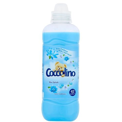 Coccolino omekšivač Blue Splash 1050ml / za 42 pranja slika 1