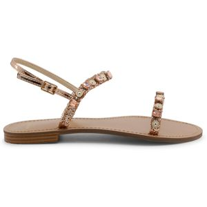 Pink Spring/Summer Women Sandals