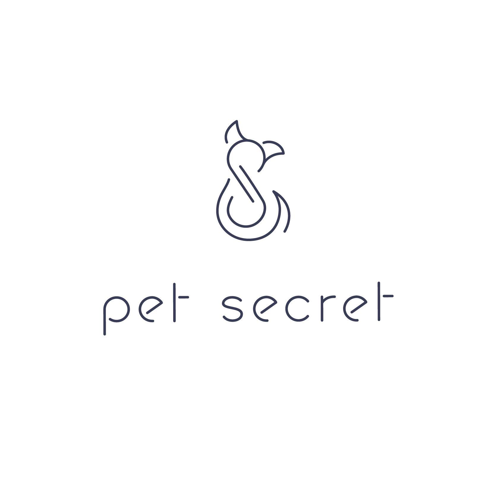 Pet Secret logo