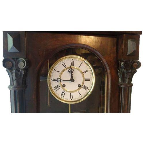 Zidni mehanički sat Premier - Hermle slika 4