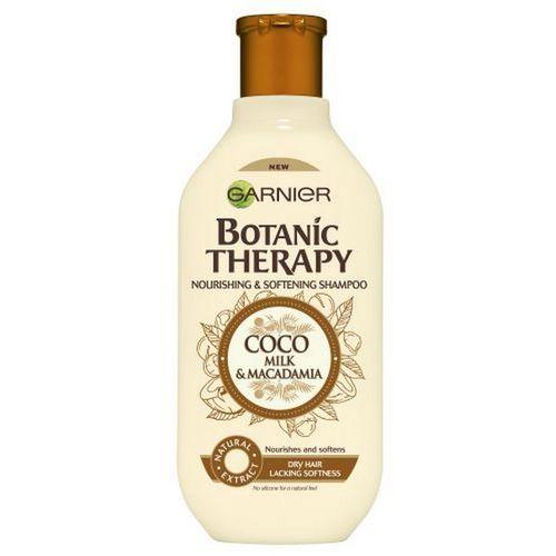 Garnier Botanic Therapy Coco & Macadamia šampon 250 ml slika 1