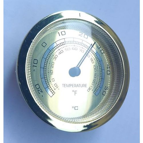 Termometar OW01 ugradbeni slika 1
