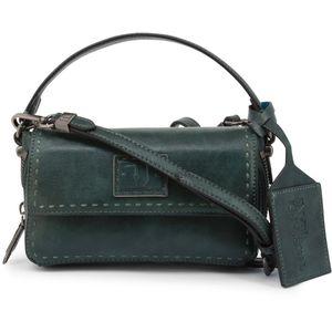 Green  All Year  Women  Handbags  Polyurethane
