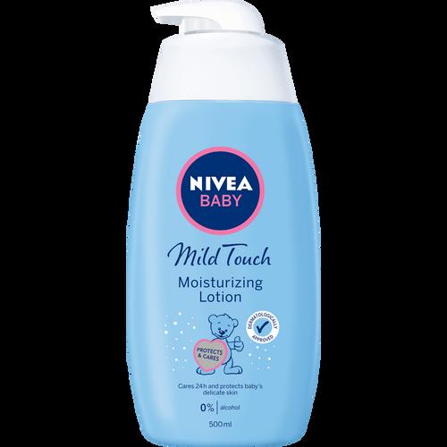 NIVEA BABY hidratantni losion slika 1