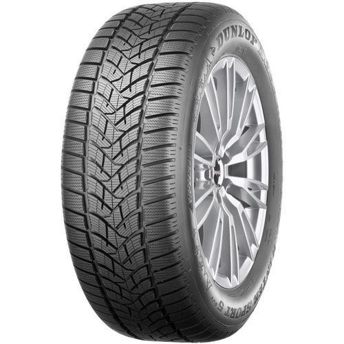 Dunlop 255/45r20 105v winter spt 5 suv mo xl mfs tl dunlop dunlop zimske gume slika 1