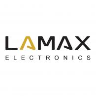 Lamax logo