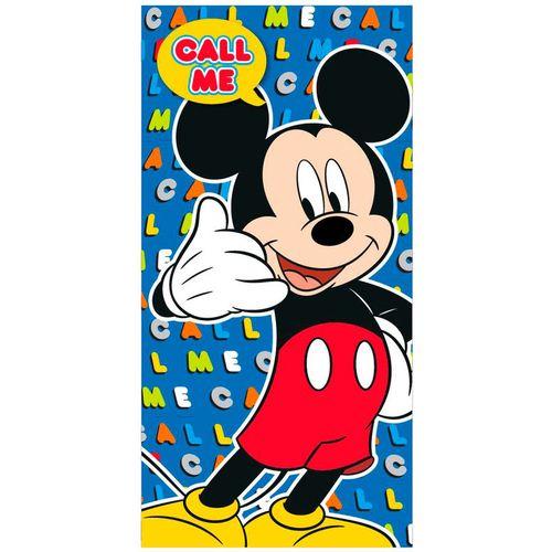 Disney Mickey ručnik za plažu slika 1