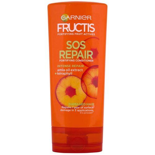 Garnier Fructis Sos Repair Regenerator za oštećenu kosu 200 ml slika 1