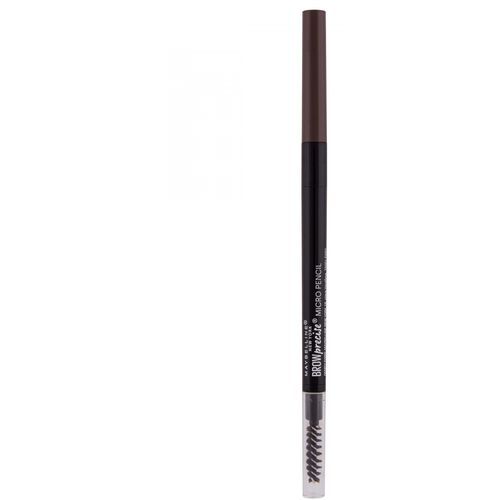 Maybelline New York Brow Precise Micro Olovka za obrve 4 Deep Brown slika 2
