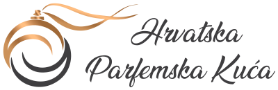 Croatian Perfume Collection logo