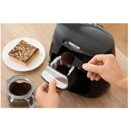 Sencor aparat za kavu SCE 2100BK  slika 9