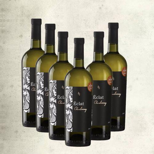 Charodnnay Eclat 2013 vrhunsko vino (nagrađivano) / 6 boca slika 1