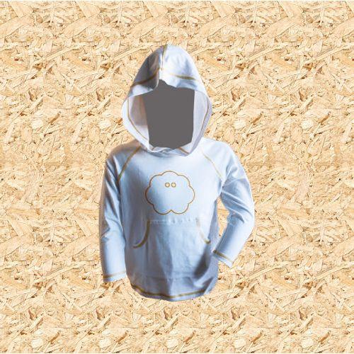Dječja majica MINI COOLER žuta slika 1