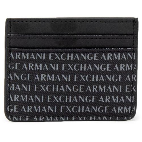 Muški novčanik Armani Exchange slika 3