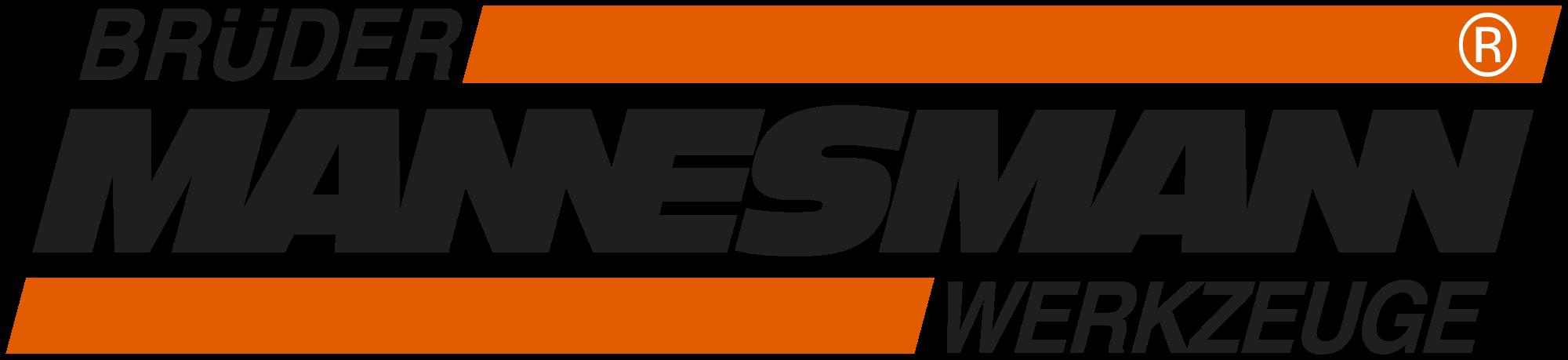 Brüder Mannesmann logo