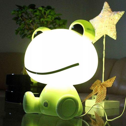 Dizajnerska lampa — LED / USB slika 13