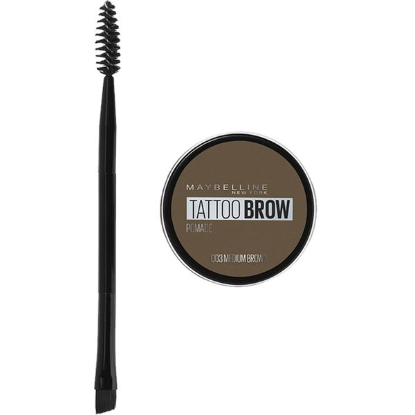 Maybelline New York Tattoo Brow pomada za obrve 03