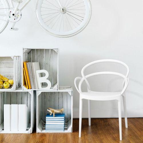 Dizajnerska stolica — BONZINI M slika 16