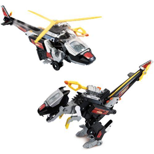 Vtech Switch & Go Dinos® Commander Blister the Velociraptor slika 2