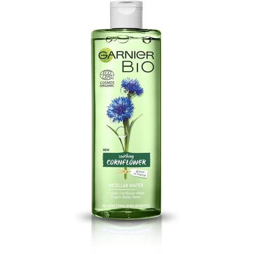Garnier Bio Cornflower micelarna voda 400 ml slika 1