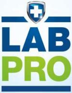 Labpro logo