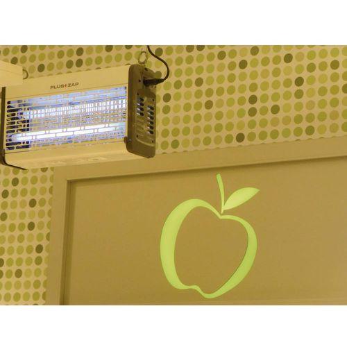 UV hvatač insekata Plus ZAP 16 W, plemeniti čelik Tjerači i hvatači insekata Insect-o-cutor ZE126 slika 5