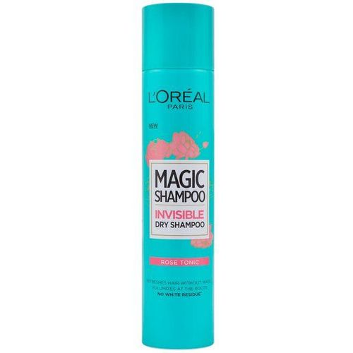 L'Oreal Paris Šampon za suho pranje  Magic Shampoo Rose Tonic 200 ml slika 1