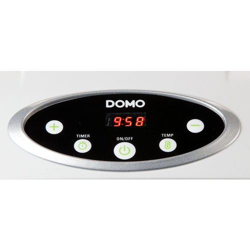 Domo Digitalni dehidrator za sušenje voća i povrća DO353VD slika 5