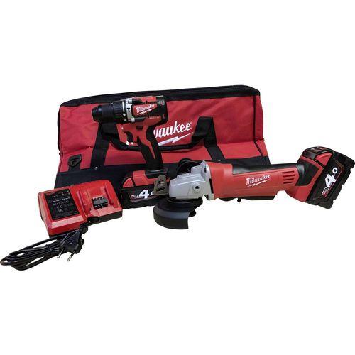 Milwaukee Li-Ion Akumulator 4933464808 slika 1