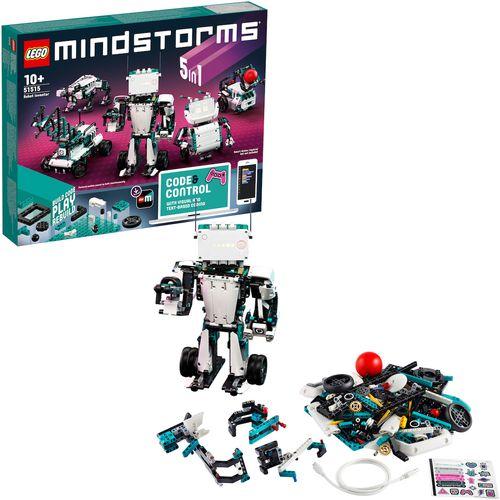 LEGO MINDSTORMS® Izumitelj robota - 51515 slika 3