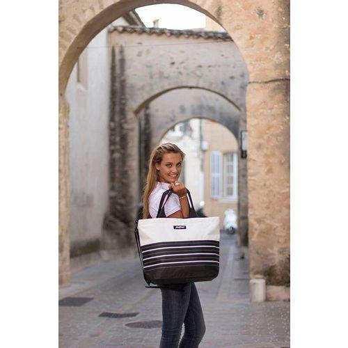 Vodootporna ženska modna torba Feelfree Voyager XL Paris chic slika 7