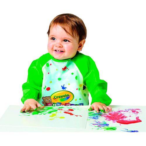 Crayola kreativna dječja majica slika 1