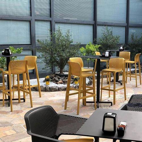 Dizajnerske barske stolice — GALIOTTO N • 2 kom. slika 4