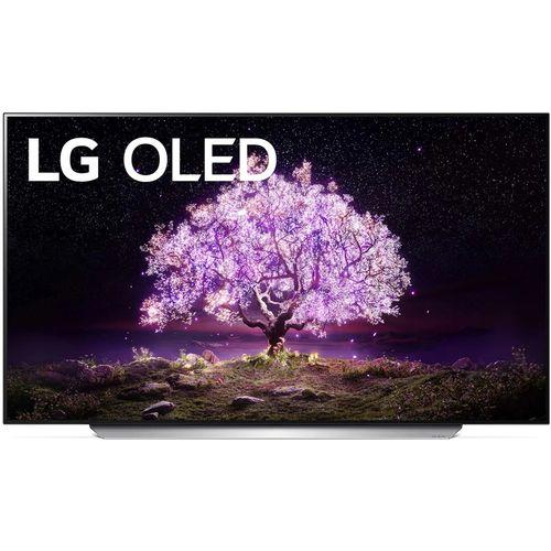 LG OLED TV OLED65C12LA slika 1