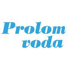Prolom voda logo