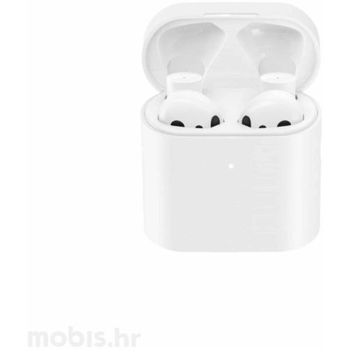 Xiaomi MI TRUE Bežične slušalice 2  Bijele slika 1