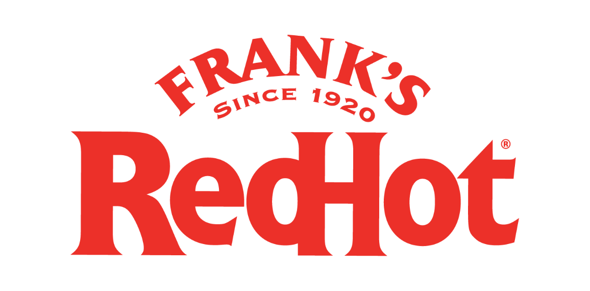 FRANK'S RED HOT logo