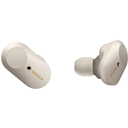 SONY WF1000XM3S.CE BT in ear slušalice slika 1