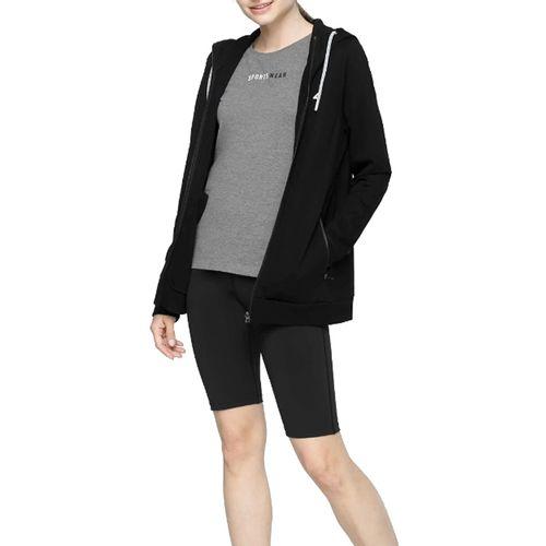 4f women's sweatshirt h4l20-bld005-20s slika 2