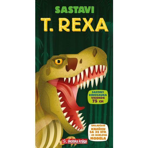 Sastavi T.rexa slika 1