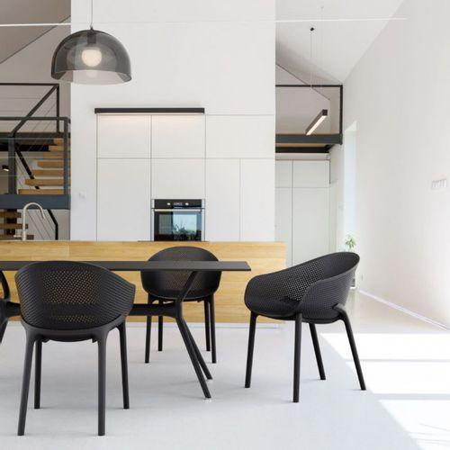 Dizajnerska stolica — CONTRACT S slika 4